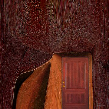 Door by PStratton