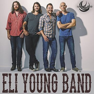 ELI YOUNG BAND by merrycharm