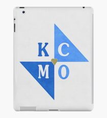 Heart of The nation iPad Case/Skin