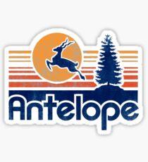 marco esquandolas antelope Sticker