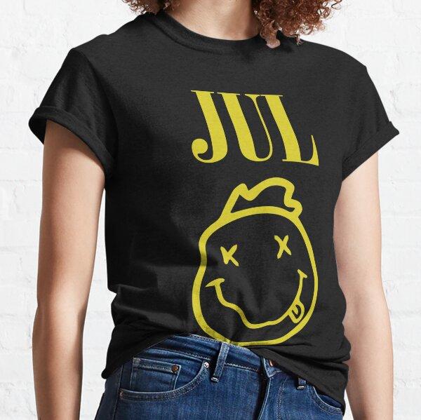 Jul Nirvana T-shirt classique