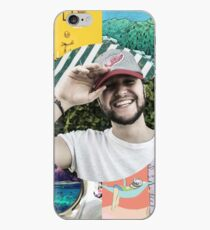 Quinn XCII Albums iPhone Case