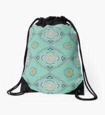 Waterdrop Drawstring Bag