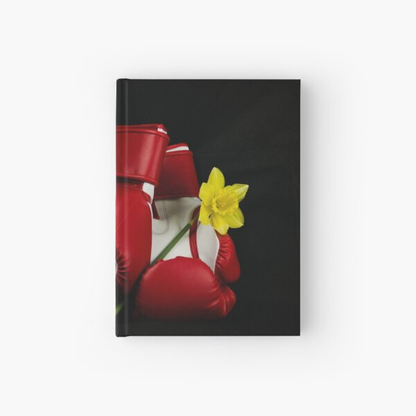 Fight Cancer 5 Hardcover Journal