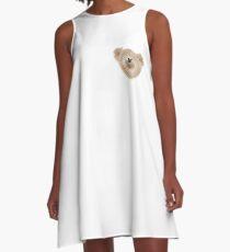 Teddy A-Line Dress