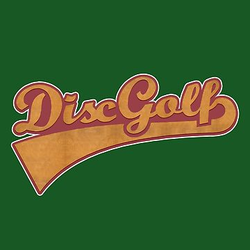 Disc Golf Frisbee Golf T-shirt Funny Gift Idea | Stupid Tree Vintage by Maindy