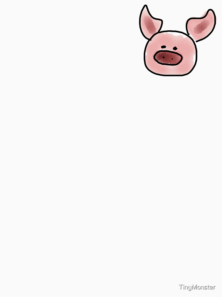 Pig by TinyMonster