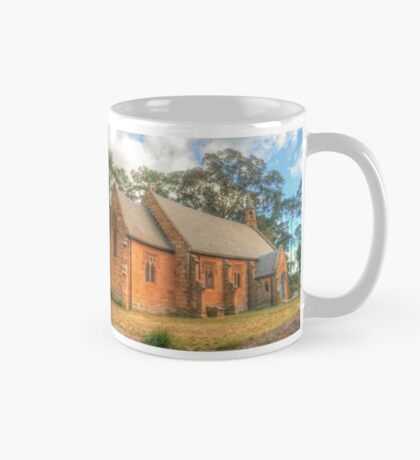 Berrima Holy Trinity Anglican Church Mug