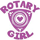 Rotary Girl Rx8 Rx7 by noxity