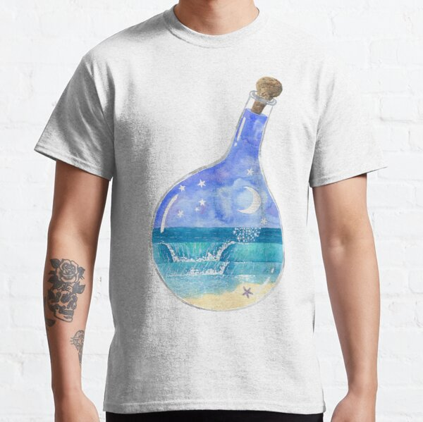 Making Waves Classic T-Shirt