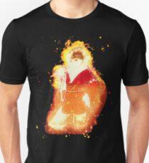 Most moet burning Unisex T-Shirt