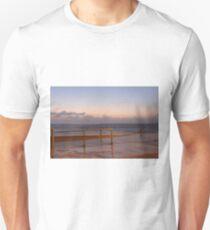 Long Exposure Unisex T-Shirt