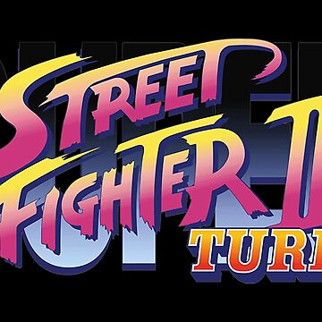 Street Fighter by GongAuGung
