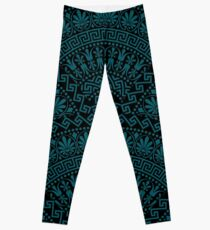 ornament Leggings