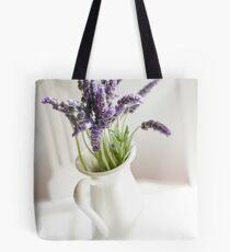~ Peacefully ~ Tote Bag
