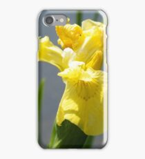 They Call Me Iris iPhone Case/Skin