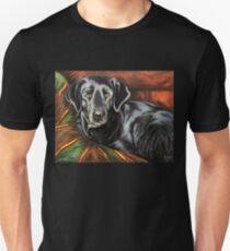 Buddy Alpha Dog Unisex T-Shirt