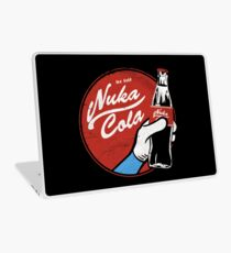 Nuka-Cola  Laptop Skin