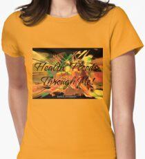 'Health Floods Through Me!' T-Shirt