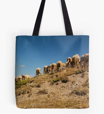 Show me your behind Tote Bag