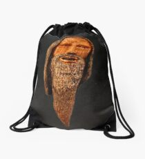 The Wise Man in the stars  Drawstring Bag