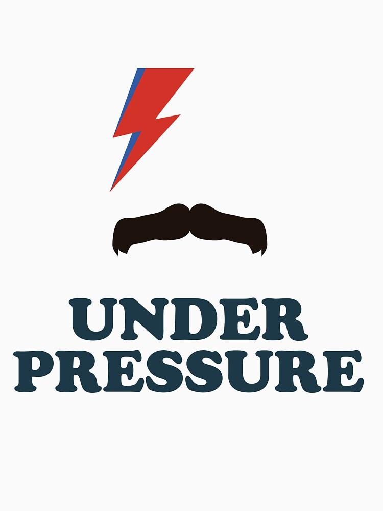 Under Pressure de mesart