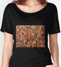 dada Women's Relaxed Fit T-Shirt