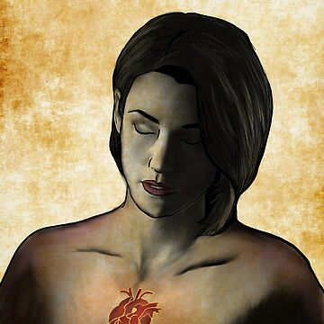 Kintsugi Heart by nerd-girl-art