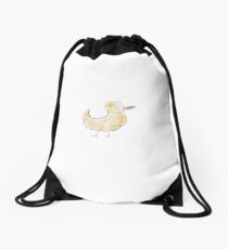BIrdy Drawstring Bag