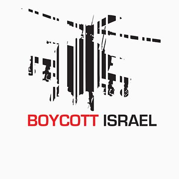 Boycott Israel (heli version) by vrangnarr