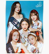 RED VELVET Seulgi Poster