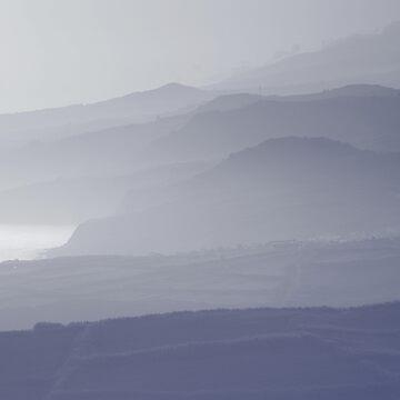 Morning mist by gavila