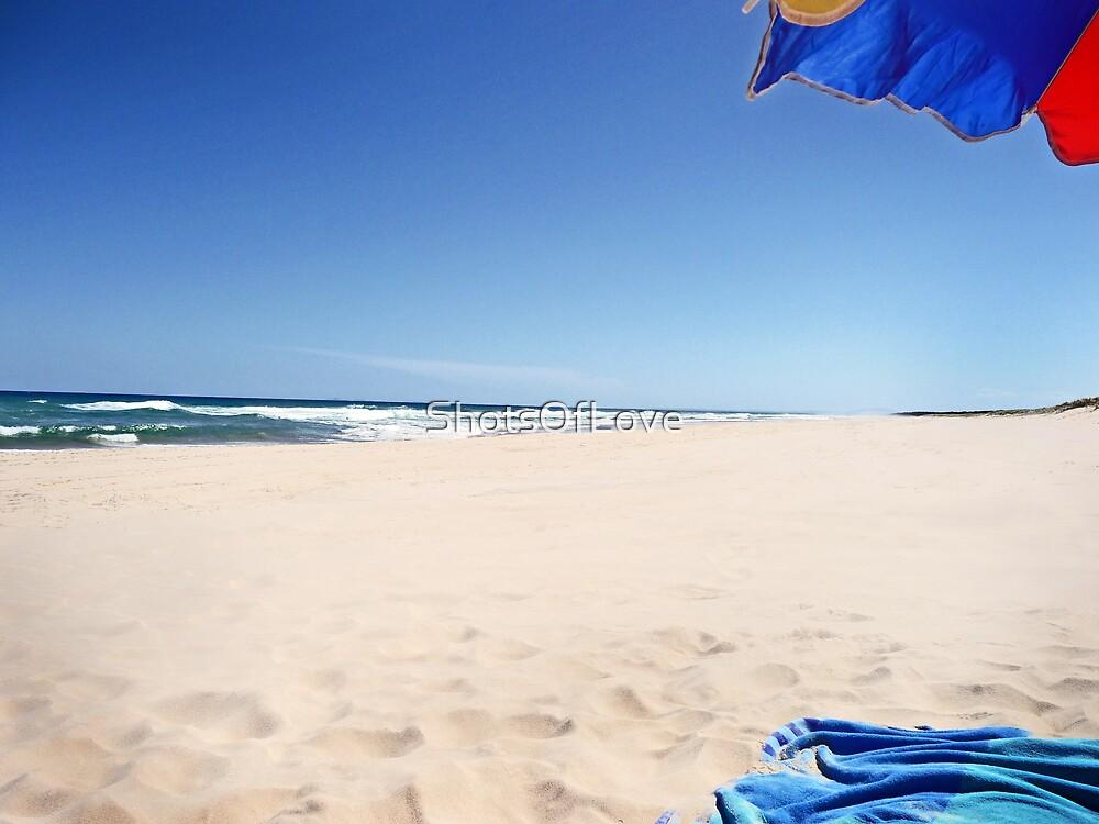 Blue Skies, Smilin' At Me... by ShotsOfLove