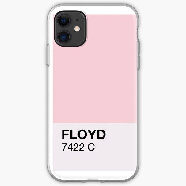PINK Floyd iPhone Soft Case