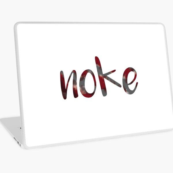 Roanoke College  Laptop Skin