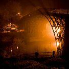 The Iron Bridge by dougbphotos