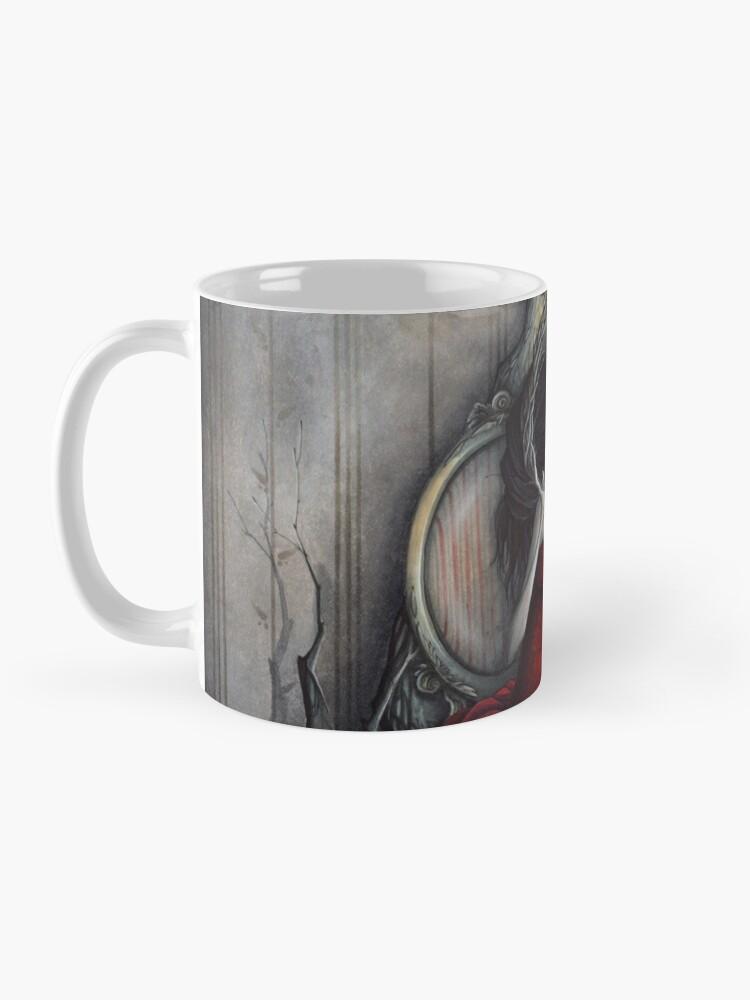 Alternate view of Family Tree Mug