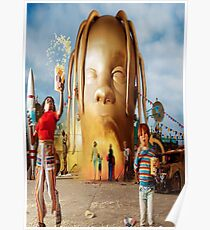 Astroworld Poster