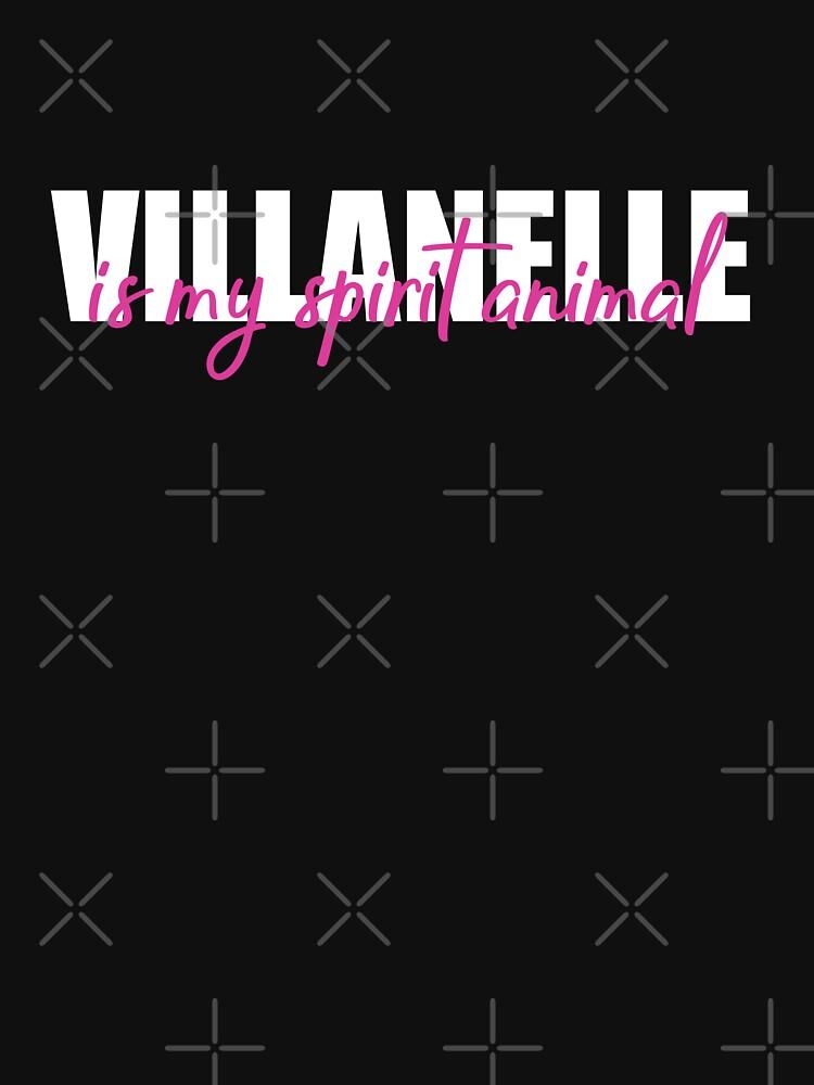 VILLANELLE by wexler