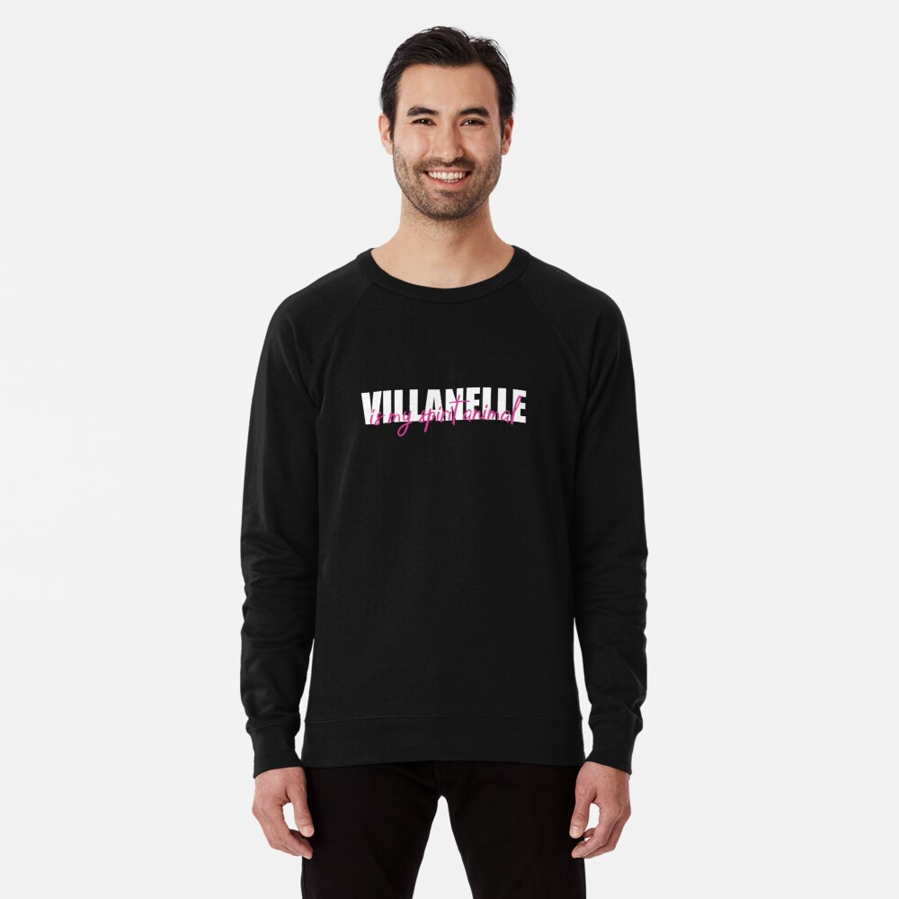 VILLANELLE Lightweight Sweatshirt