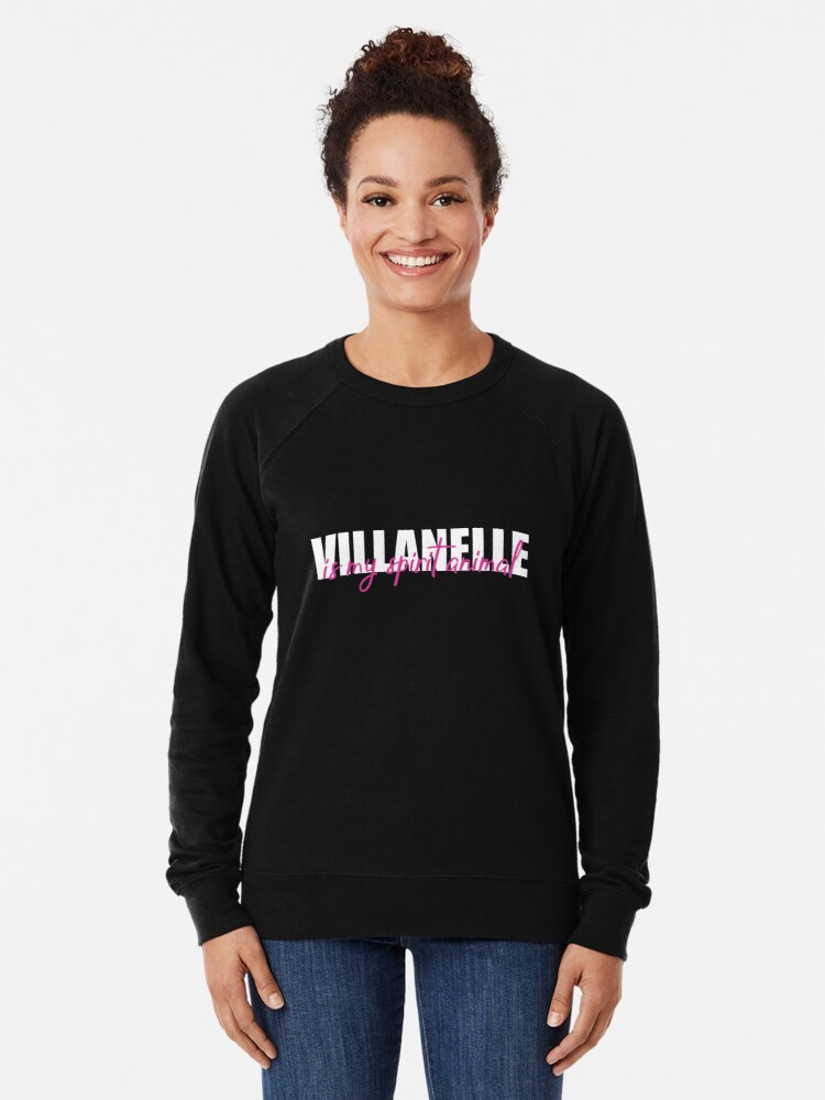 Alternate view of VILLANELLE Lightweight Sweatshirt