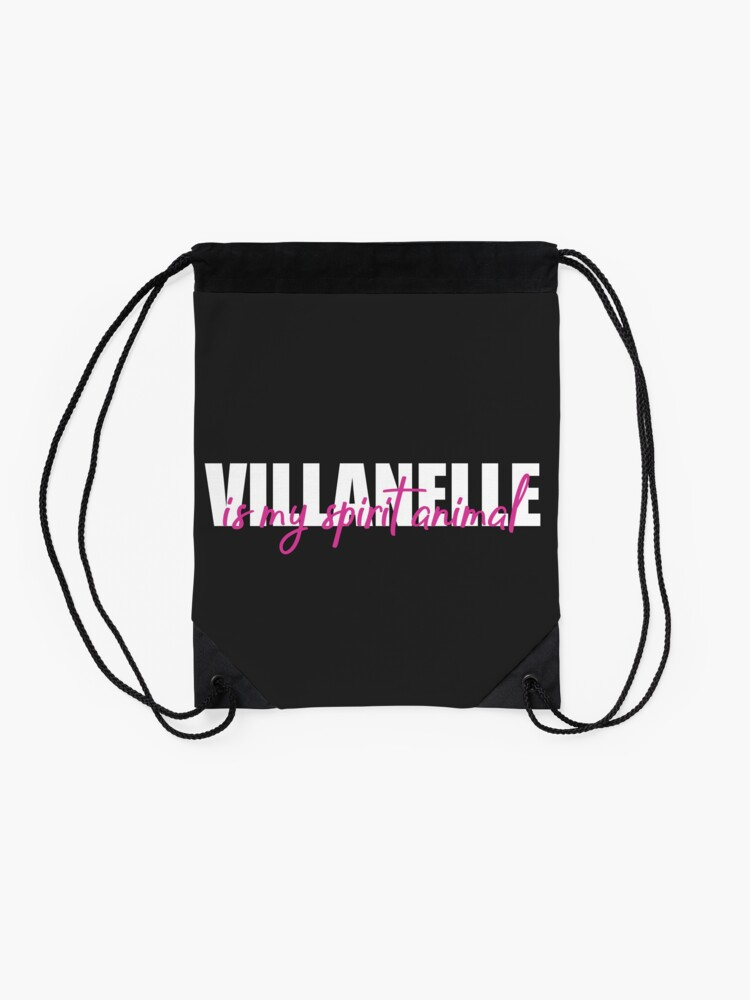 Alternate view of VILLANELLE Drawstring Bag