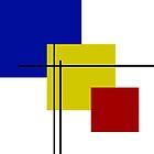 GeometricVibe by Eric Rasmussen