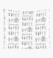 All 13 Wall Tapestry