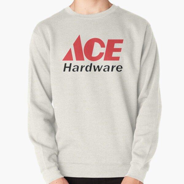 Ace Hardware T-Shirt Pullover Sweatshirt