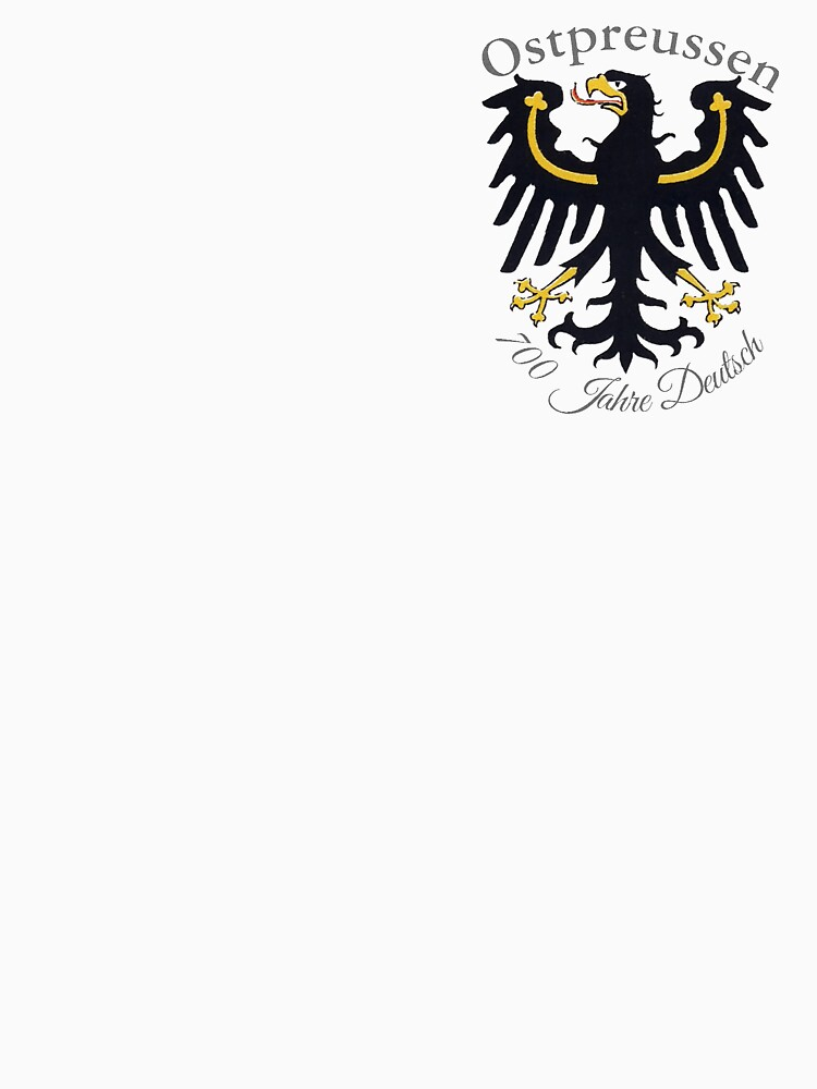 East Prussia Eagle  by edsimoneit