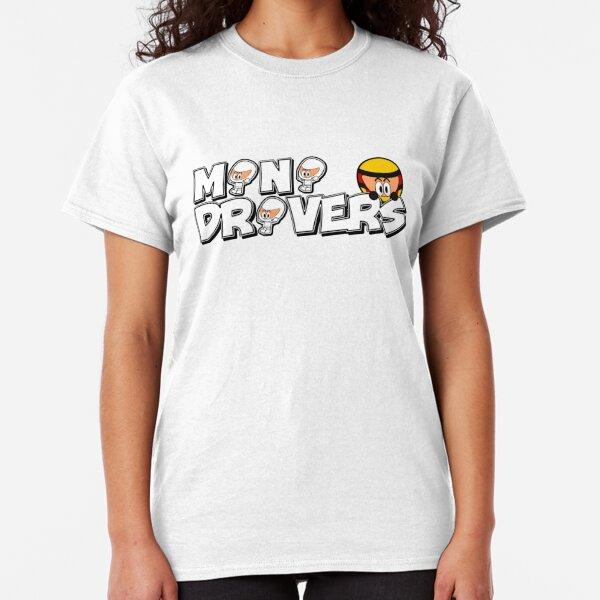 MiniDrivers - Logo Classic T-Shirt
