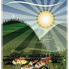 Schwarzwald Deutschland..Black Forest by edsimoneit