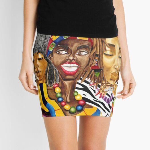 Beautiful Mini Skirt