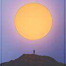 Sunrise by Devansh Atray